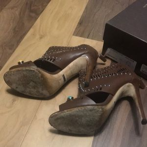 Gucci Shoes - Gucci booties